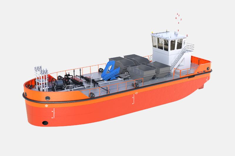 Shipyard team