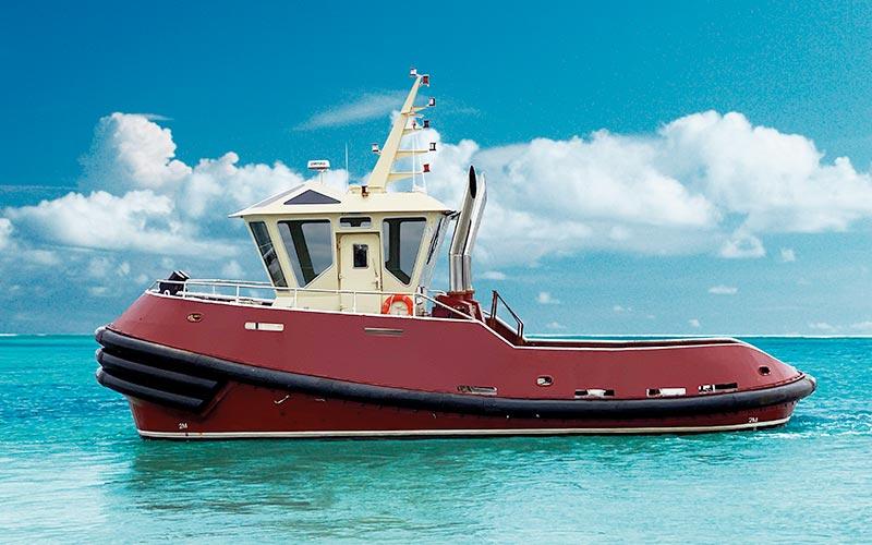 Boat Harbor Tug Harbor