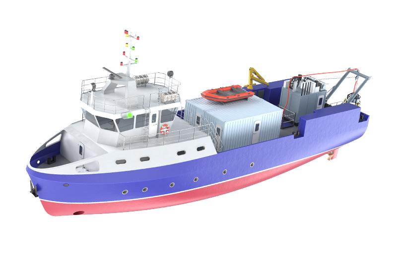otros buques