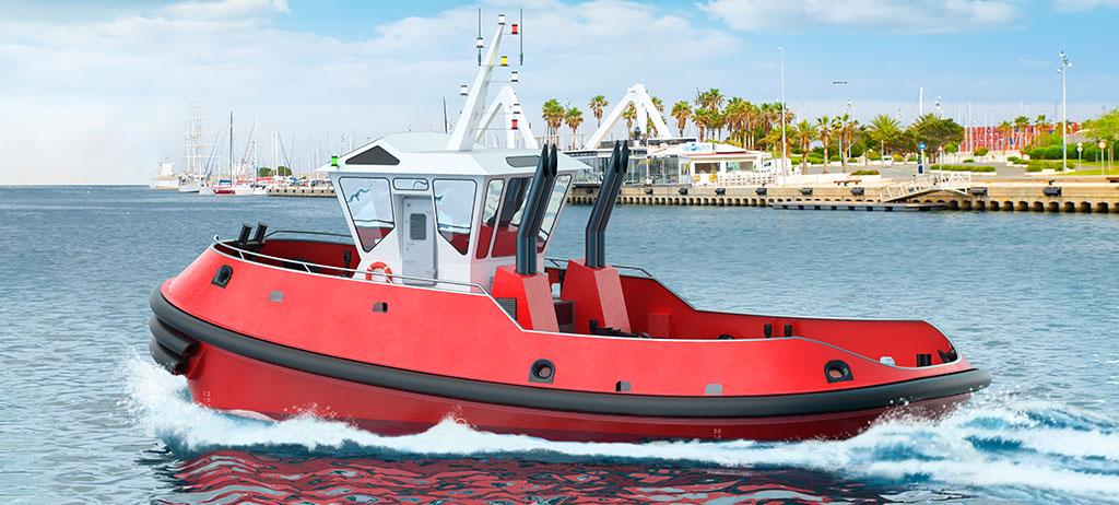 buques auxiliares puerto