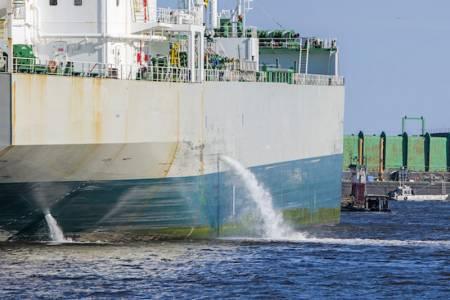 La OMI pone fecha límite para la instalación de sistemas de tratamiento de aguas de lastre en buques