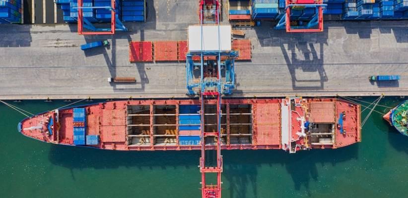 Los puertos españoles navegan hacia el sistema OPS