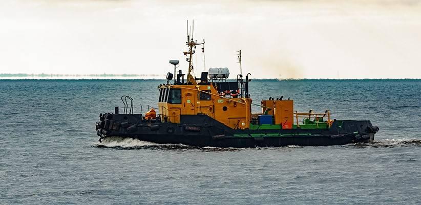 El nuevo límite de contenido de azufre en combustible naval será obligatorio en 2020
