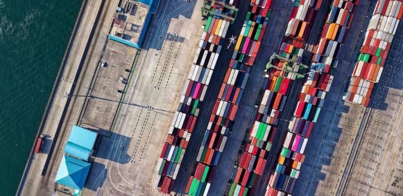 El reto de la digitalización y la sostenibilidad creará una brecha entre los puertos europeos