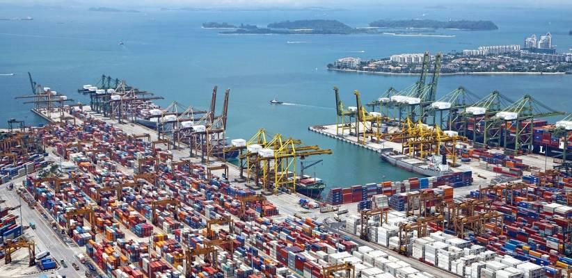 Los 6 puertos comerciales más importantes del Mediterráneo