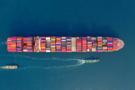 La industria naval europea apuesta por el hidrógeno