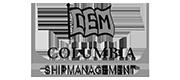 Références, Columbia
