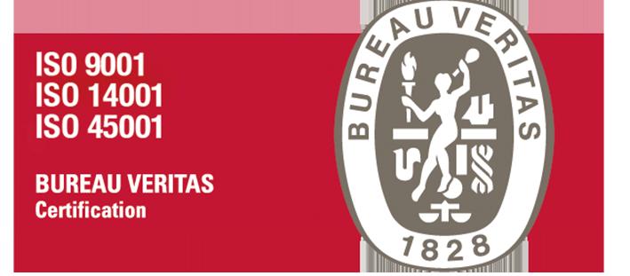 BureauVeritas Logo