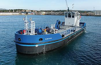 projets navals personnalisés