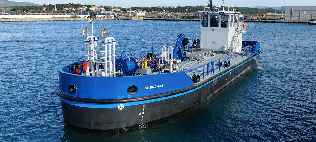 marpol tanker