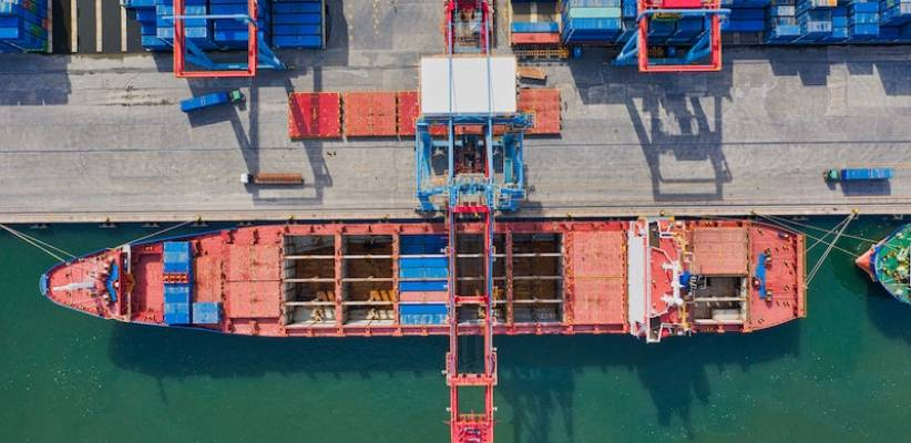 Spanish ports sail towards the OPS system