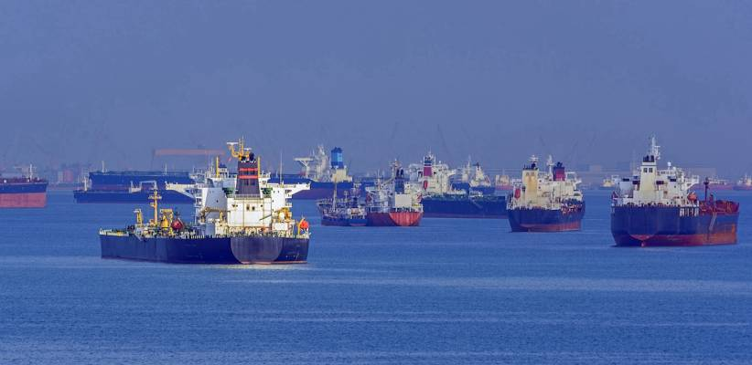 Ammonia as a fuel for cleaner vessels