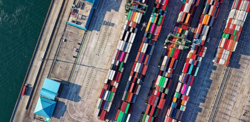 The challenge of digitalisation and sustainability will create a gap between European ports