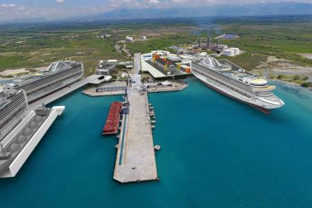 This will be SYM Naval's shipyard in the Dominican Republic