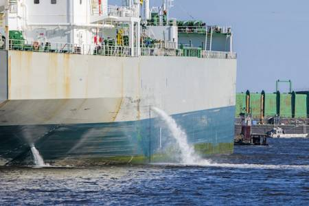 IMO sets deadline for installation of ballast water treatment systems on vessels