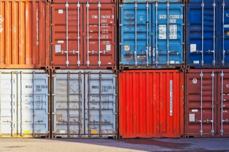 The pandemic has caused additional costs of 13 million euros for port terminals