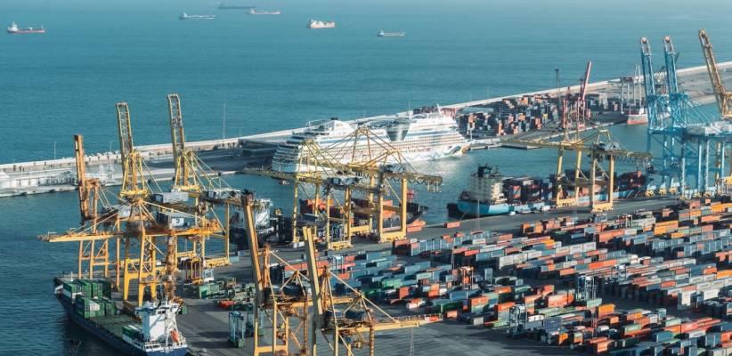 Docks the Future: towards the port of 2030